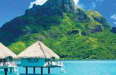 10 địa điểm du lịch có phong cảnh đẹp nhất thế giới