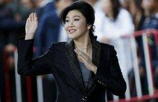 Bà Yingluck 'sẽ lên tiếng vào thời điểm thích hợp'