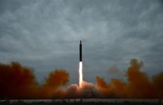 Triều Tiên xác nhận thử tên lửa để chuẩn bị tấn công đảo Guam