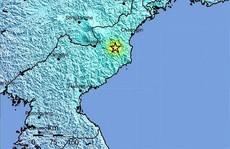 'Sập đường hầm' gần bãi thử hạt nhân của Triều Tiên