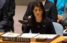 Mỹ 'cởi trói' đầu đạn tên lửa cho Hàn Quốc