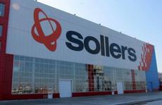 Hãng sản xuất ôtô Sollers của Nga dự định lắp ráp tại Việt Nam