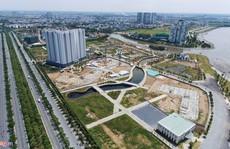 Xây cầu qua đảo Kim Cương, giá đất quận 2 'bỏng tay'