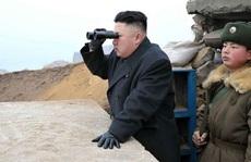 Mỹ 'không biết Triều Tiên đang làm gì'
