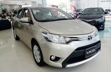 Nhiều loại ô tô tại Việt Nam có giá ngang ngửa Thái Lan?