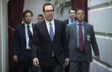 Mỹ dọa trừng phạt, ngân hàng Trung Quốc 'nghỉ chơi' với Triều Tiên