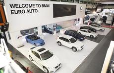 Trường Hải phân phối BMW - cuộc chiến mới thị trường xe sang