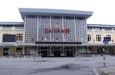 Giám đốc sở lý giải đề xuất xây lại ga Hà Nội cao 40-70 tầng