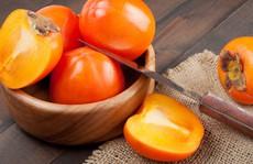 Quả hồng chữa bệnh gì và những lưu ý từ chuyên gia khi ăn