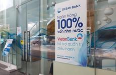 Người mất 400 tỉ đồng tiết kiệm tại OceanBank có lấy lại được tiền?