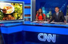 Bún chả Việt Nam: món ngon nhất mùa hè do CNN bình chọn!