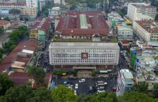 Chợ An Đông xuống cấp trầm trọng như thế nào?