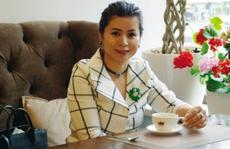 Bà Lê Hoàng Diệp Thảo được 'trở lại' Trung Nguyên