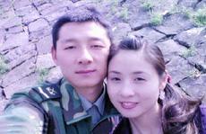 Cảm phục chàng trai quyết cưới bạn gái ngơ ngẩn vì tai nạn