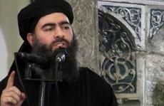 Thủ lĩnh tối cao 'đã chết' của IS bất ngờ lên tiếng về Triều Tiên