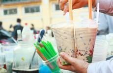Trào lưu trà sữa ở Sài Gòn đã 'dậy sóng' như thế nào?