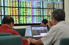 Nhà đầu tư cổ phiếu 'khóc ròng' vì lệnh cấm margin