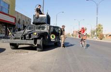 Tướng Iran cảnh báo cứng rắn người Kurd