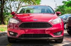 Tiết lộ lý do Ford Focus giảm giá kịch sàn, chỉ còn 500 triệu đồng