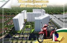 Mở bán Block B1 Green Town, giá 18,9 triệu/m2