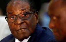 Vì tổng thống Zimbabwe, quyết định của WHO 'chết yểu'