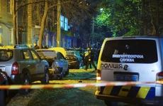 Ukraine: Nghị sĩ đối lập bị đánh bom tại Kiev