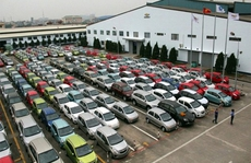 2018 bùng nổ xe hơi sản xuất trong nước giảm giá