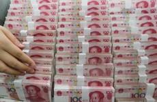 Trung Quốc tăng cường trấn áp tội phạm tài chính