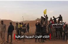 IS phản công, tái chiếm lãnh thổ tại Syria