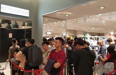 H&M, Zara Việt Nam có thành những 'phòng thử đồ' khổng lồ?