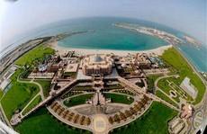 Khách sạn 8 sao duy nhất thế giới giá 2,7 tỷ/đêm nằm ở đâu?