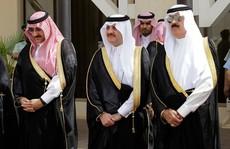 Nộp 1 tỉ USD, hoàng thân Ả Rập Saudi được thả