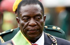 Tân tổng thống Zimbabwe 'trả ơn' quân đội?