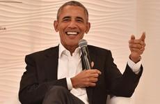 Ông Obama nhắc khéo Tổng thống Trump
