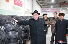 Bí ẩn 'dịch bệnh ma' bao trùm khu thử hạt nhân Triều Tiên