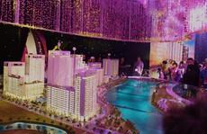 Khai trương nhà mẫu Điện Thông Minh tại siêu dự án Midtown M7 Phú Mỹ Hưng