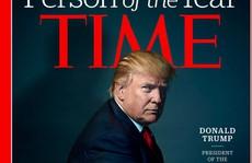 Độc giả Time ngã ngửa vì cái tên sốc trong danh sách 'Nhân vật của năm'