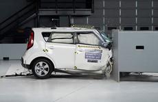 15 mẫu xe được đánh giá an toàn cao nhất tại Mỹ