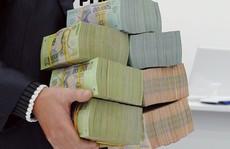 Nhà băng công bố lãi đột biến 200-300%