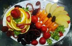 Ăn nhiều loại hoa quả này sẽ bất lợi cho sức khỏe