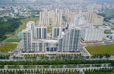 Đấu giá 3.790 căn hộ tái định cư trên khu đất vàng Thủ Thiêm