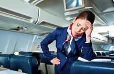 Tiếp viên hàng không tiết lộ những điều họ ghét nhất