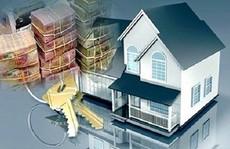 Tín dụng tiêu dùng tăng mạnh, đa số tiền dội vào nhà ở