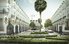 Litte Village: Khu biệt thự xanh trong lòng thành phố