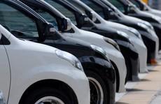 5 'luật' mới về ô tô áp dụng từ 1/1/2018
