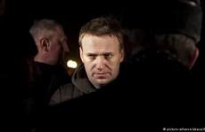 Tòa án tối cao Nga cấm đối thủ mạnh nhất của ông Putin tranh cử