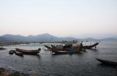 Từ cửa Thuận An đến cửa Tư Hiền