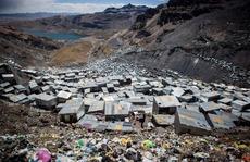 Cuộc sống 'nghèo không thể tả' ở thành phố cao nhất thế giới