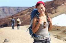 Để phụ nữ du lịch một mình an toàn