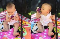 Sáng kiến độc đáo: Làm kem que bằng sữa mẹ cho bé